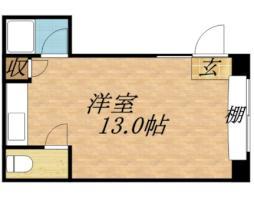 ひばりが丘駅 3.0万円