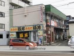 東屯田通駅 1.8万円