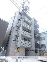 札幌市電2系統 西線9条旭山公園通駅 徒歩5分の賃貸マンション
