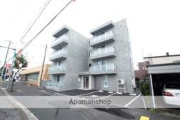 JR函館本線 野幌駅 徒歩8分の賃貸マンション
