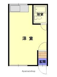 新旭川駅 1.5万円