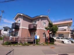 七日町駅 3.6万円
