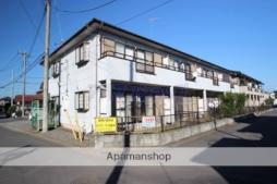 東武東上線 鶴ヶ島駅 徒歩10分の賃貸アパート