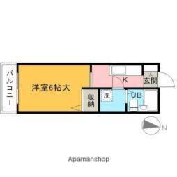 元加治駅 4.0万円