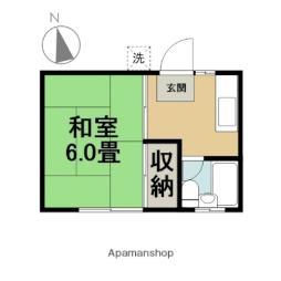 西葛西駅 4.7万円