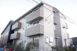 名古屋市営東山線 本郷駅 バス11分 猪高緑地下車 徒歩5分の賃貸アパート
