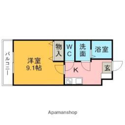 刈谷市駅 4.9万円