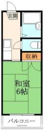 富野荘駅 3.0万円