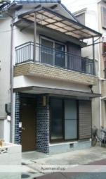 京阪本線 牧野駅 徒歩7分の賃貸一戸建て