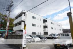 近鉄奈良線 瓢箪山駅 徒歩3分の賃貸マンション