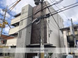 近鉄南大阪線 河内松原駅 徒歩13分の賃貸マンション