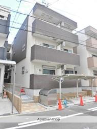 Osaka Metro谷町線 太子橋今市駅 徒歩4分の賃貸アパート