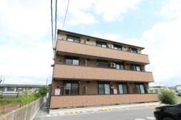 JR山陽本線 北長瀬駅 徒歩16分の賃貸アパート