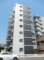 岡山電気軌道清輝橋線 東中央町駅 徒歩8分の賃貸マンション
