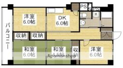 岡山駅 5.5万円