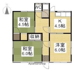 東岡山駅 3.9万円