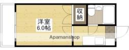 天神川駅 2.0万円