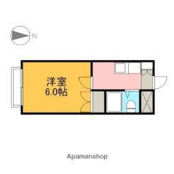 寺家駅 2.0万円