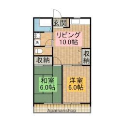岩国駅 5.6万円