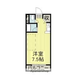 西牟田駅 2.5万円