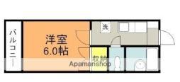 肥前麓駅 2.6万円