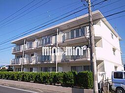 コーポカジムラ[2階]の外観