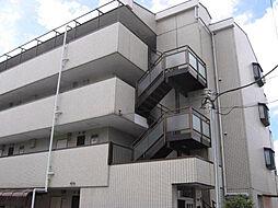 サンロイヤルマンション[2階]の外観