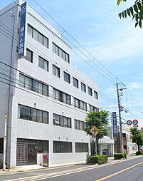 譜久山病院(1...