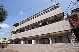 ヒサオコーポ[1階]の外観