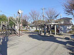 中新井公園2