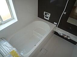 浴室は1坪タイ...