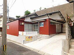 [一戸建] 福岡県北九州市小倉北区泉台4丁目 の賃貸【/】の外観