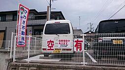 北信太駅 0.9万円
