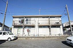 桜コーポB[205号室]の外観