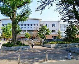 六会中学校