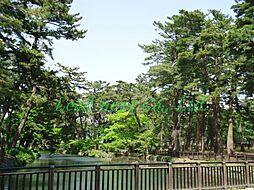公園敷島公園ま...