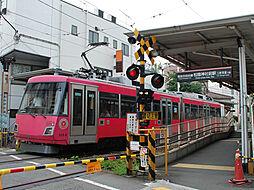 松陰神社前駅 ...