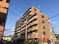 コーポマサキ[701号室]の外観