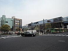 東西線「西葛西」駅徒歩8分です。