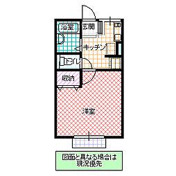 笠間駅 3.3万円