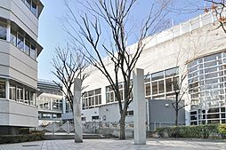 中学校新宿区立...