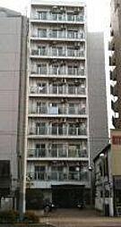 ネオマイム新子安[8階]の外観