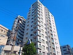 カスタリア伏見[6階]の外観
