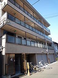 ワタナベパレス[2階]の外観