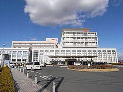 日赤病院。