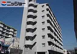 セルシオン種瀬[7階]の外観