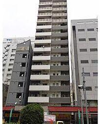 ガリシア錦糸町ステーションフロント[201号室]の外観