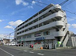 千葉県習志野市本大久保4丁目の賃貸マンションの外観