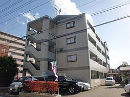 グランシャルマン通町[3階]の外観