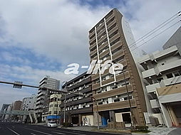兵庫県神戸市中央区吾妻通5丁目の賃貸マンションの外観